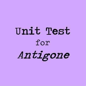 Antigone Essay Example for Free - Free Essays, Term Papers